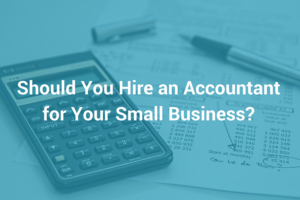 Do Small Businesses Need To Hire A Xero Accountant?