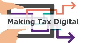 What Making Tax Digital Means To A Small Business