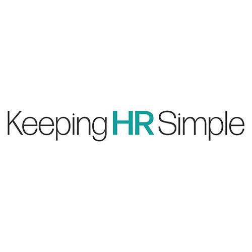 Keeping HR Simple
