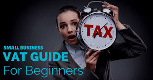 Beginners VAT Guide For Small Businesses