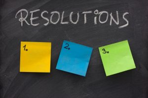 Three New Years Resolutions For Small Business Owners