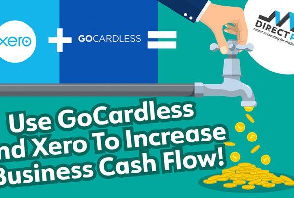gocardless-and-xero