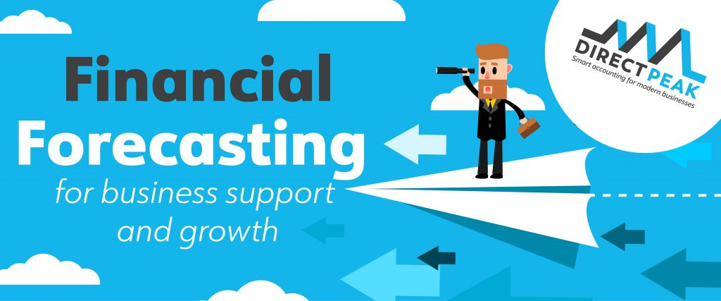Financial-Forecasting-for-business-support