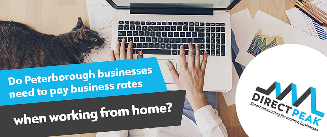 Do Peterborough Businesses Need To Pay Business Rates When Working From Home?