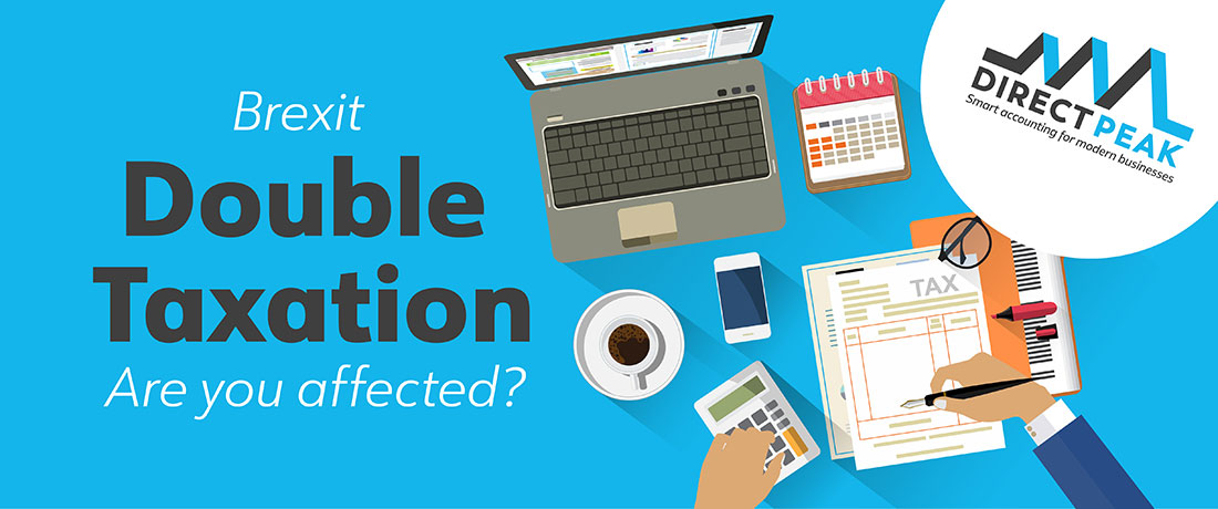 Double Taxation – Are You Affected?