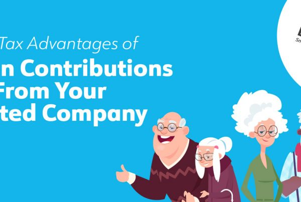 Pension contributions from your limited company