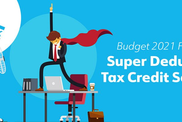Super-deduction-tax-relief-scheme
