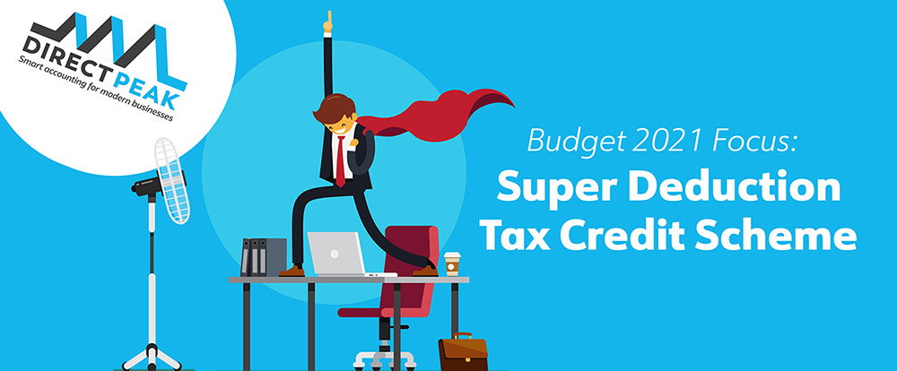Super-deduction-tax-relief-scheme