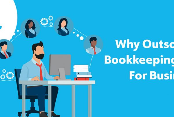 Outsourcing-bookkeeping